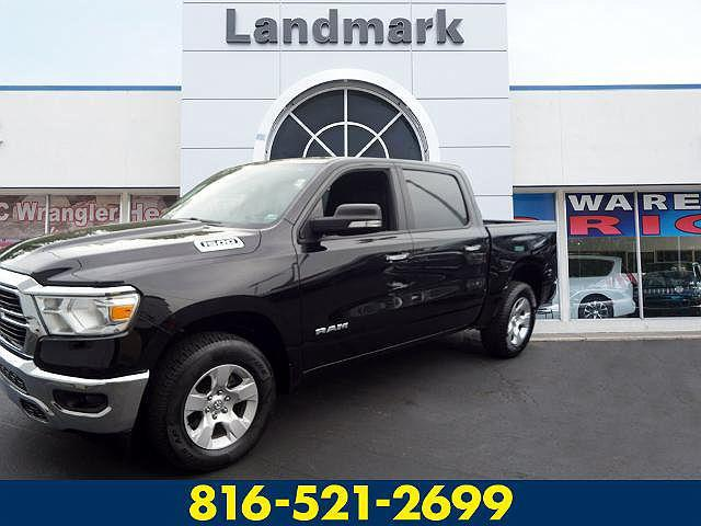 2019 Ram 1500 Big Horn/Lone Star for sale in Independence, MO