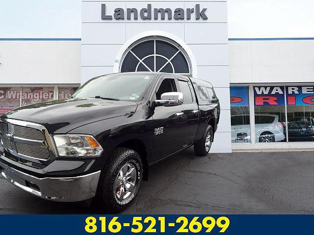 2016 Ram 1500 SLT for sale in Independence, MO