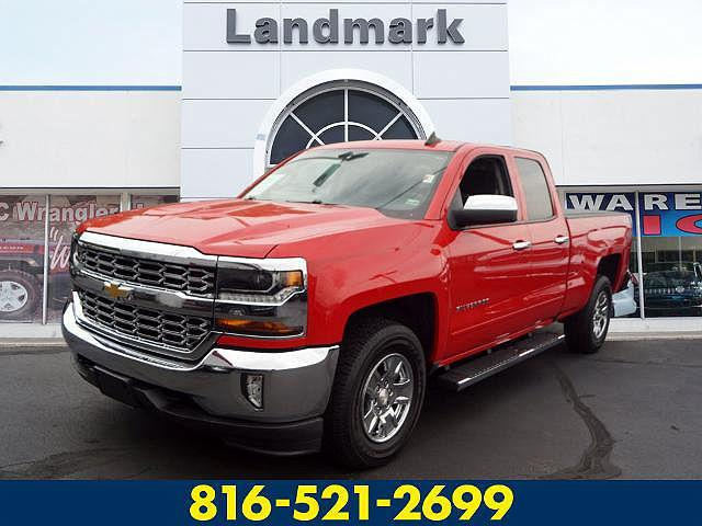 2017 Chevrolet Silverado 1500 LT for sale in Independence, MO