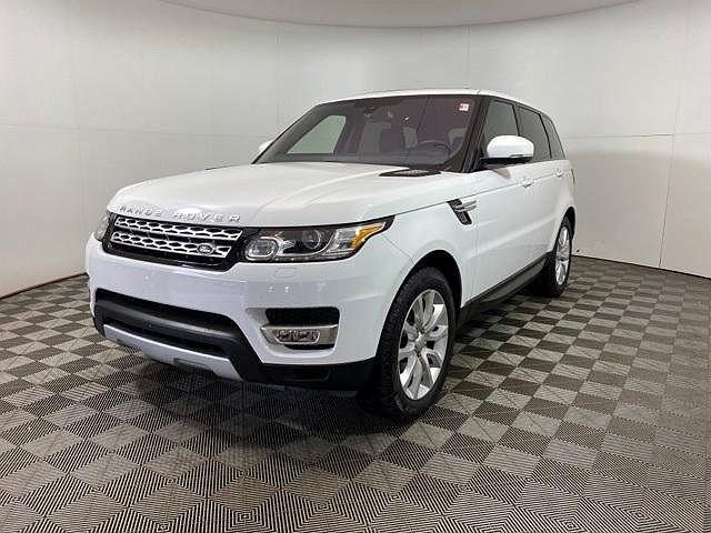 2016 Land Rover Range Rover Sport V6 HSE for sale in Crown Point, IN