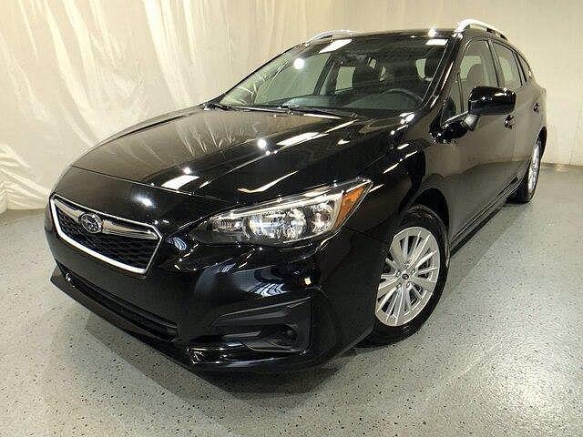 2017 Subaru Impreza Premium for sale in Bensenville, IL