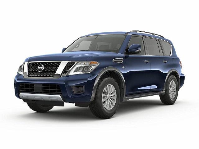 2017 Nissan Armada for sale near North Riverside, IL