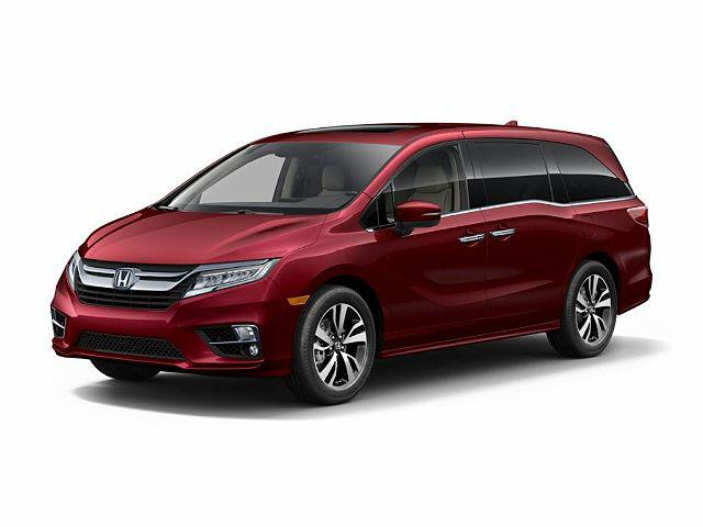 2019 Honda Odyssey Elite for sale in North Riverside, IL