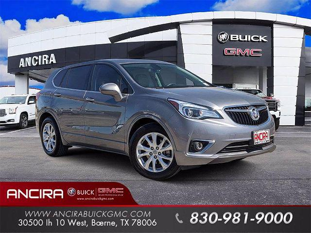 2020 Buick Envision Preferred for sale in Boerne, TX