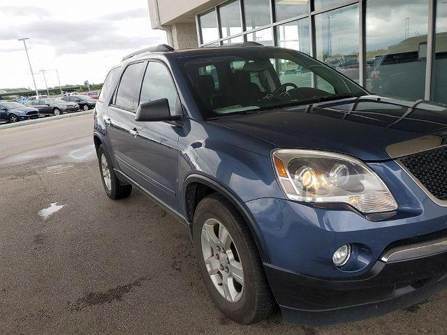 2012 GMC Acadia SL for sale in Groveport, OH