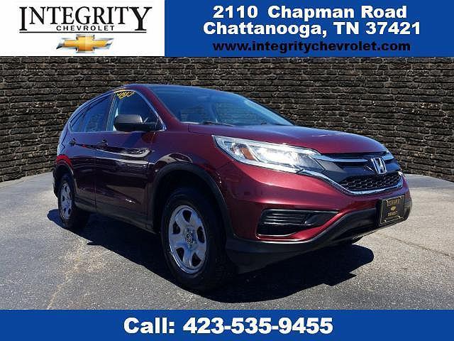 2015 Honda CR-V LX for sale in Chattanooga, TN
