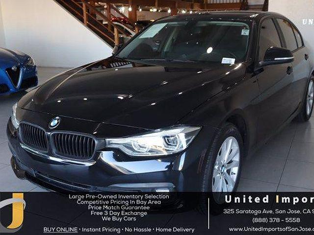 2018 BMW 3 Series 320i for sale in San Jose, CA
