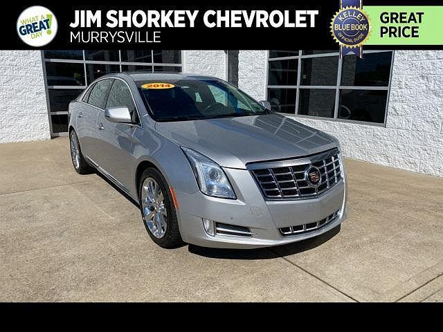 2014 Cadillac XTS Luxury for sale in Export, PA