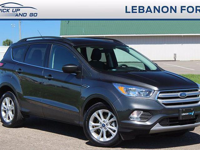 2018 Ford Escape SE for sale in Lebanon, OH