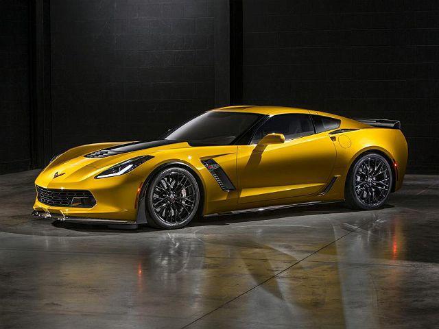 2016 Chevrolet Corvette Z06 1LZ for sale in Lafayette, LA