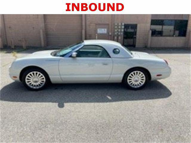 2005 Ford Thunderbird 50th Anniversary for sale in Oak Lawn, IL