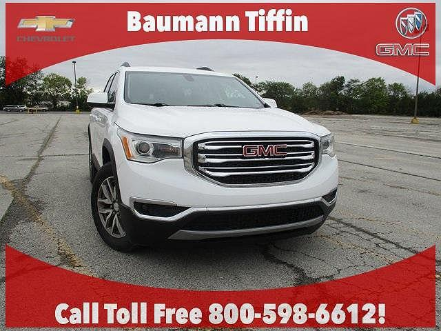 2017 GMC Acadia SLE for sale in Tiffin, OH