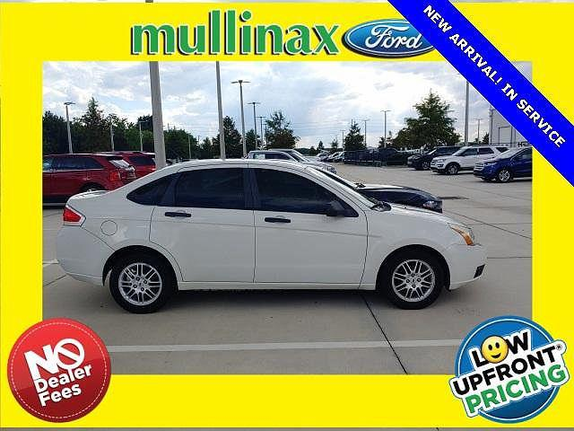 2010 Ford Focus SE for sale in Kissimmee, FL