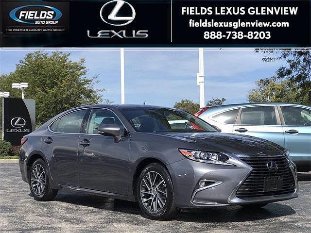 2017 Lexus ES ES 350 for sale in Glenview, IL