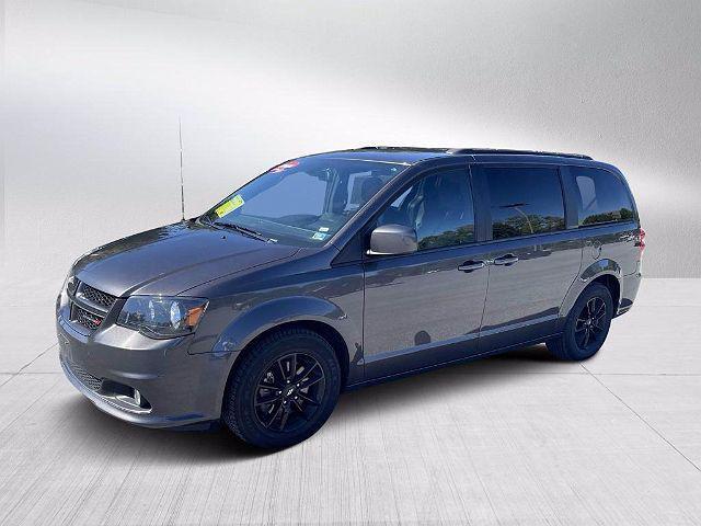 2019 Dodge Grand Caravan GT for sale in Frederick, MD
