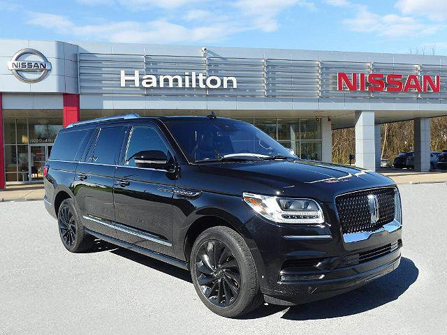 2020 Lincoln Navigator L Reserve for sale in Hagerstown, MD