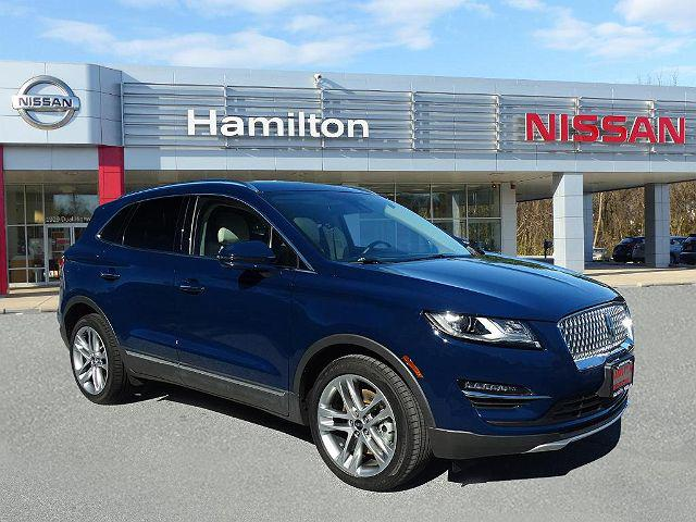 2019 Lincoln MKC Reserve for sale in Hagerstown, MD