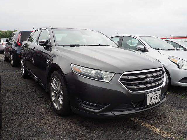 2019 Ford Taurus Limited for sale in Lynn, MA