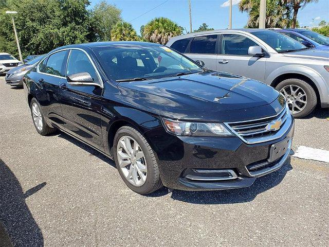 2020 Chevrolet Impala LT for sale in Jacksonville, FL