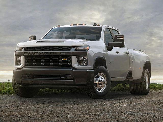 2020 Chevrolet Silverado 3500HD Work Truck for sale in Woodbridge, VA