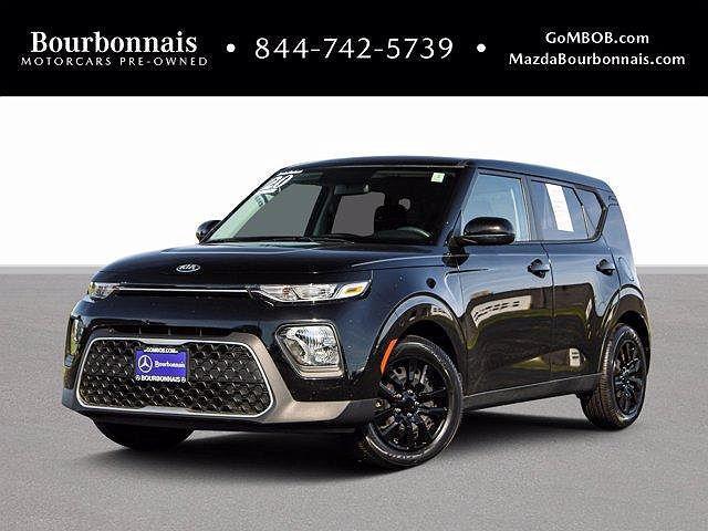 2020 Kia Soul LX for sale in Bourbonnais, IL