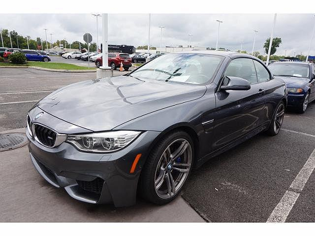 2016 BMW M4 2dr Conv for sale in Knoxville, TN
