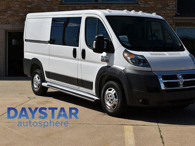 """2016 Ram ProMaster Cargo Van 1500 Low Roof 136"""" WB for sale in North Canton, OH"""