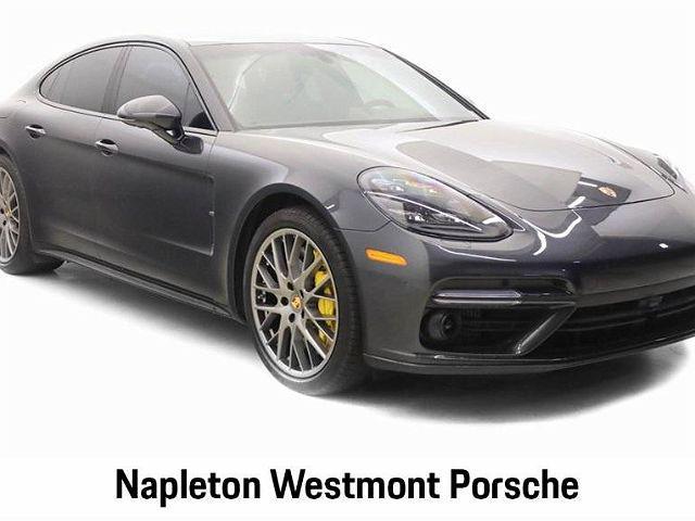 2018 Porsche Panamera Turbo S E-Hybrid for sale in Westmont, IL