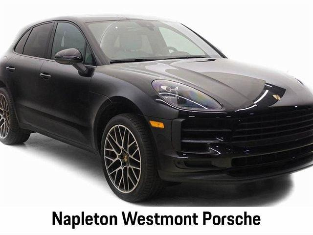 2020 Porsche Macan for sale near Westmont, IL