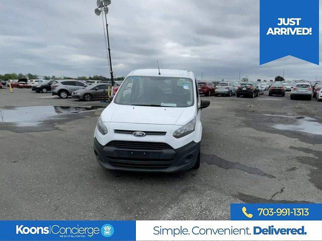 2016 Ford Transit Connect XL for sale in Sterling, VA