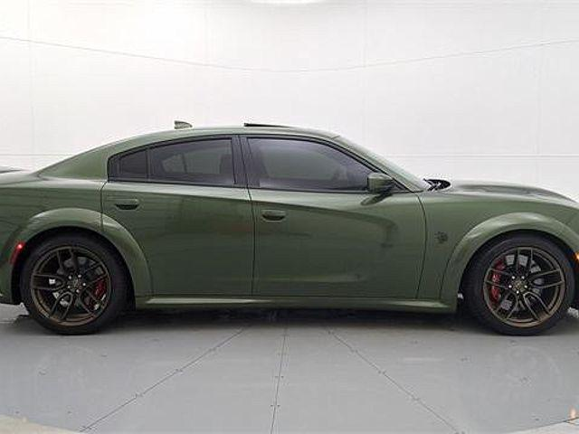 2021 Dodge Charger SRT Hellcat Widebody for sale in North Olmsted, OH
