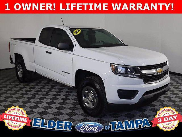 2018 Chevrolet Colorado 2WD Work Truck for sale in Tampa, FL