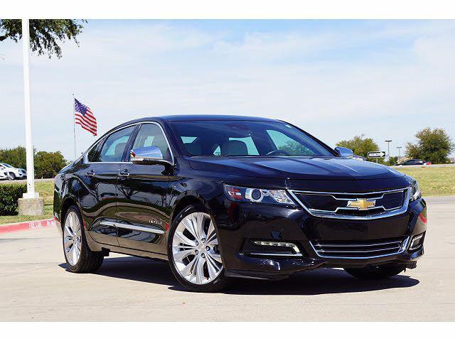 2019 Chevrolet Impala Premier for sale in Arlington, TX