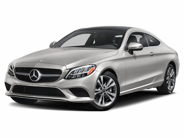 2019 Mercedes-Benz C-Class C 300 for sale in Bethesda, MD