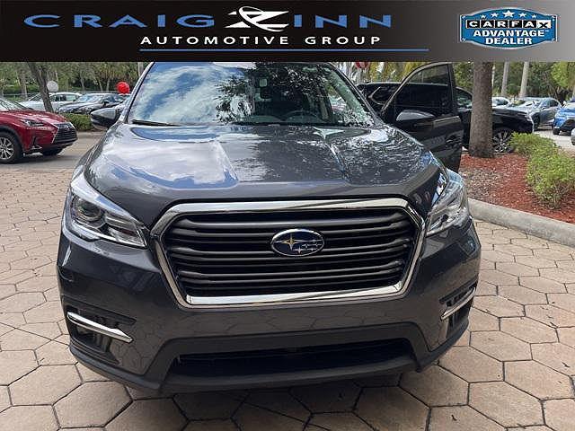 2020 Subaru Ascent Limited for sale in Pembroke Pines, FL