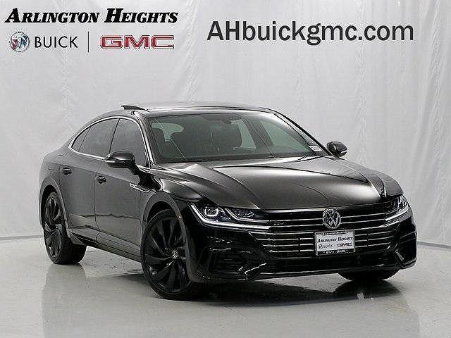2020 Volkswagen Arteon SEL R-Line for sale in Arlington Heights, IL