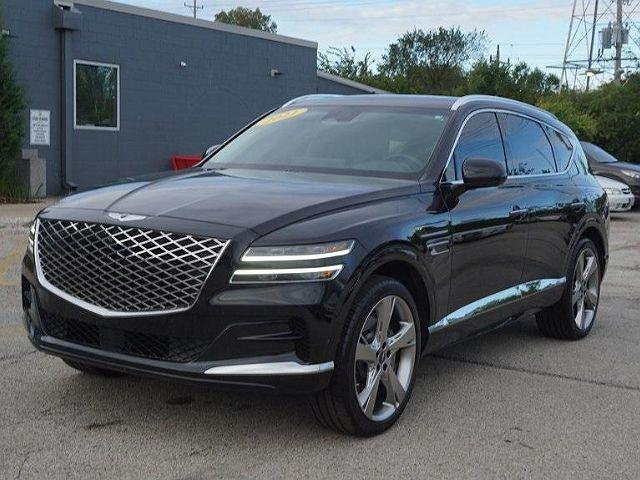 2021 Genesis GV80 3.5T AWD for sale in Highland Park, IL