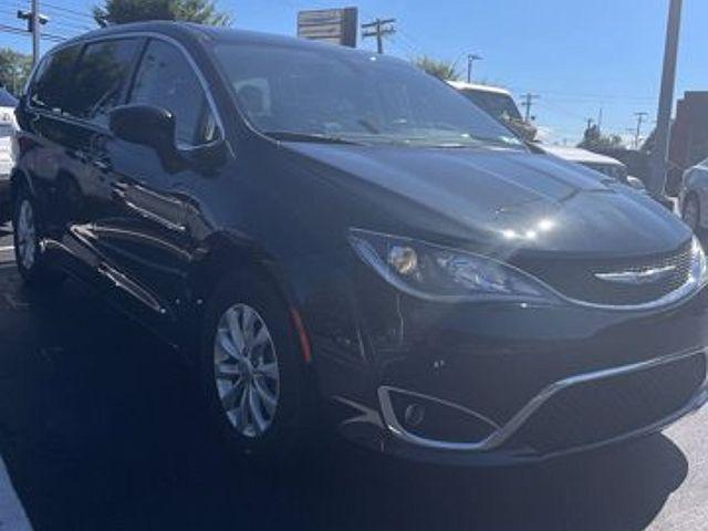 2018 Chrysler Pacifica Touring Plus for sale in Montgomeryville, PA