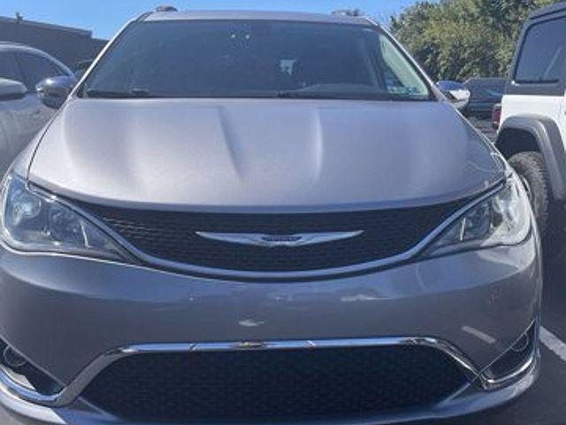 2018 Chrysler Pacifica Limited for sale in Montgomeryville, PA