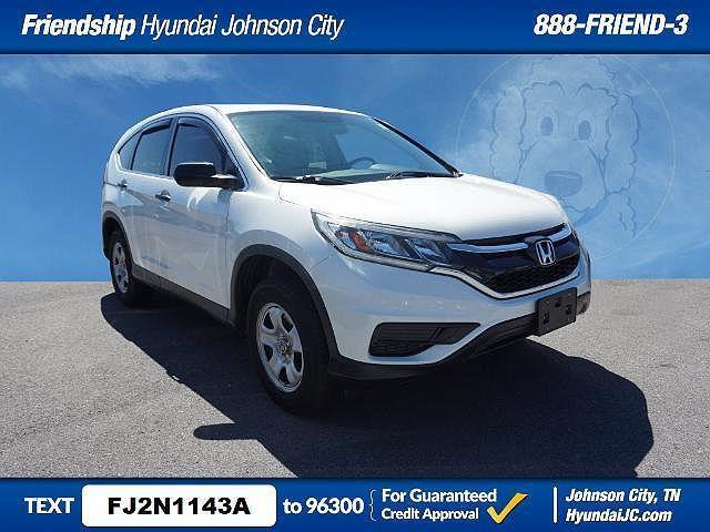 2016 Honda CR-V LX for sale in Johnson City, TN