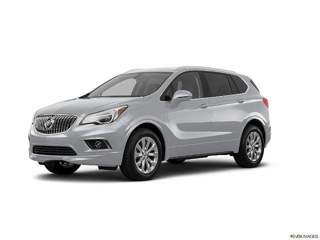 2017 Buick Envision Essence for sale in Gainesville, GA