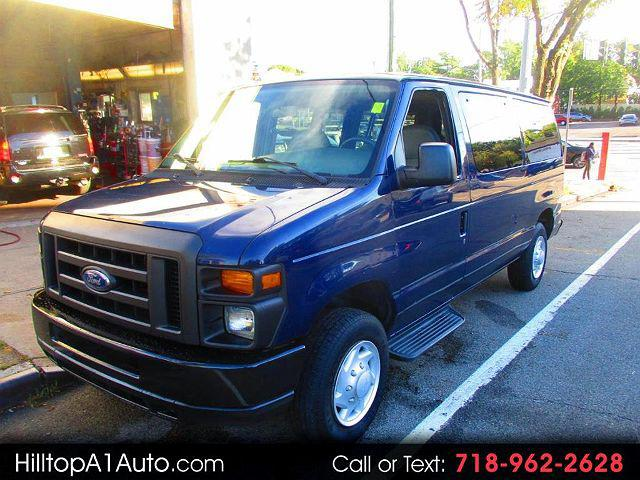 2008 Ford Econoline Wagon XL/XLT for sale in Floral Park, NY
