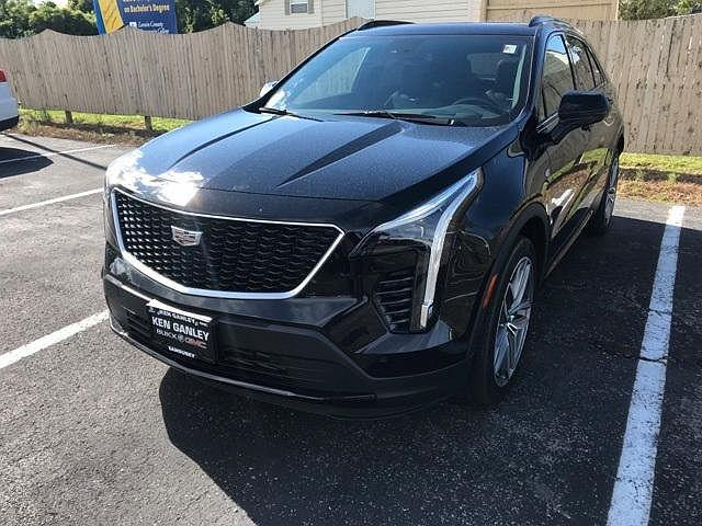 2019 Cadillac XT4 AWD Sport for sale in Sandusky, OH