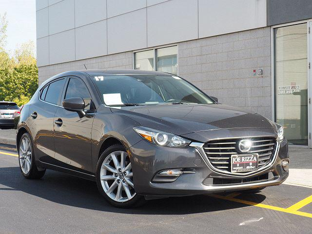 2017 Mazda Mazda3 5-Door Touring 2.5 for sale in Orland Park, IL