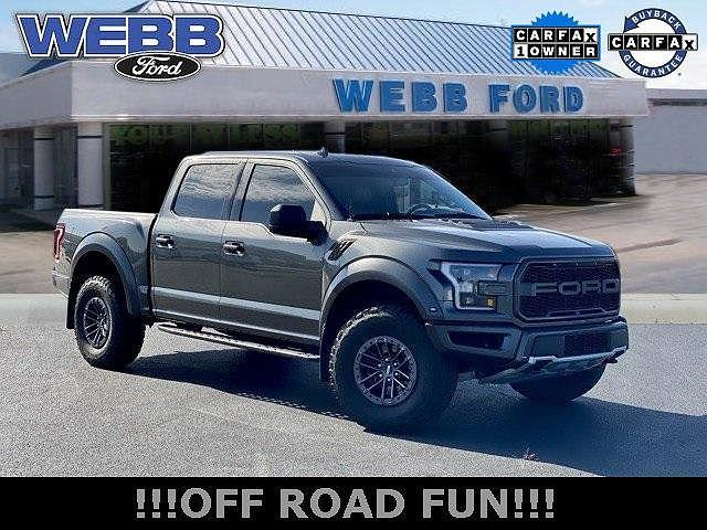 2019 Ford F-150 Raptor for sale in Highland, IN