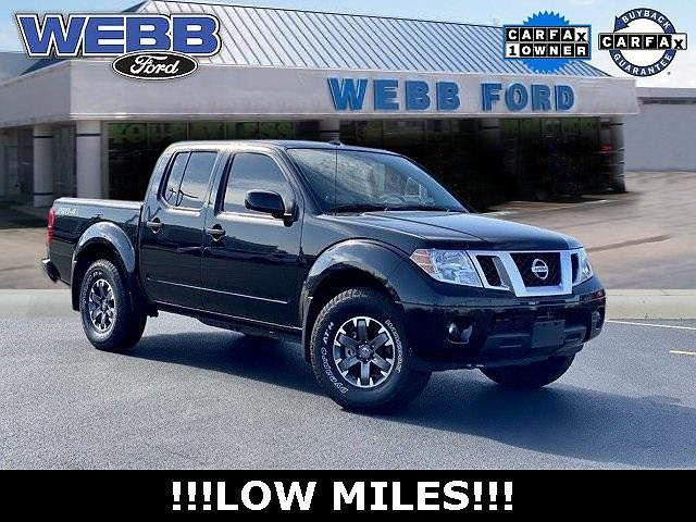 2019 Nissan Frontier PRO-4X for sale in Highland, IN