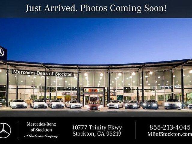 2019 Mercedes-Benz GLS AMG GLS 63 for sale in Stockton, CA