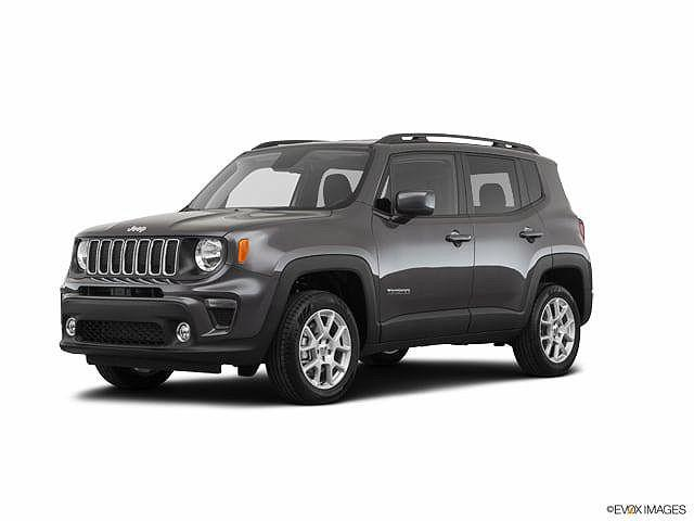 2020 Jeep Renegade Latitude for sale in Powderly, KY