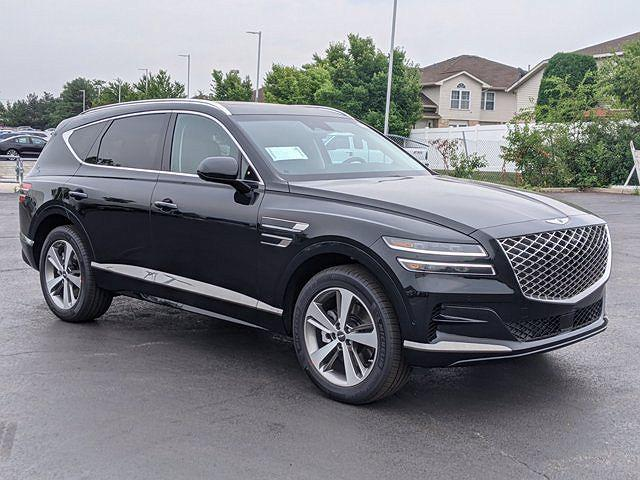 2021 Genesis GV80 2.5T AWD for sale in Tinley Park, IL