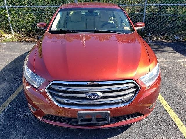 2014 Ford Taurus SEL for sale in Manchester, NH